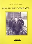 POESIA DE COMBATE, de Javier Perales