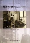 EL INVIERNO EN LLAMAS, de Mikel Lado Peña