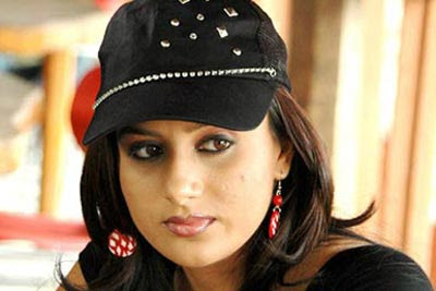 Pooja gandhi Bollywood
