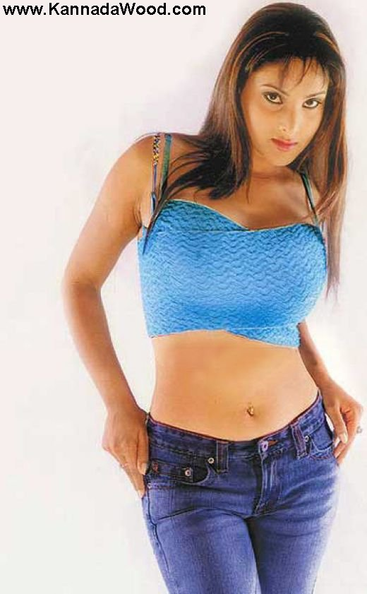 Kannada Actor Ramya