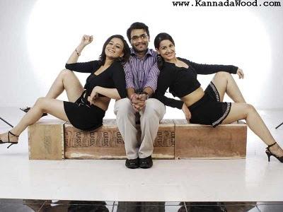 pooja and radhika gandhi