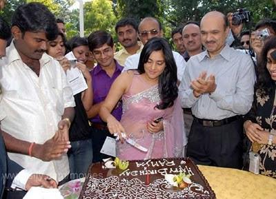 Kannada actress birthday