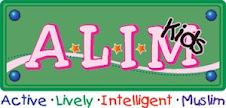 A.L.I.M Kids Playgroup Official Blog