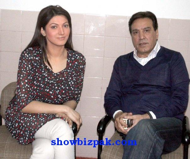 Javed Sheikh Daughter