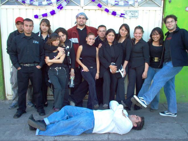 Semana Santa 2 - 2007