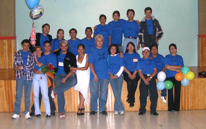 3er retiro, Julio 2005