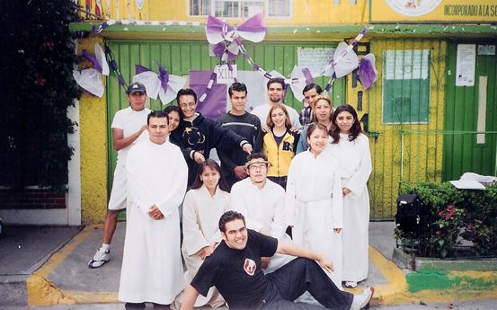 Semana Santa 2004