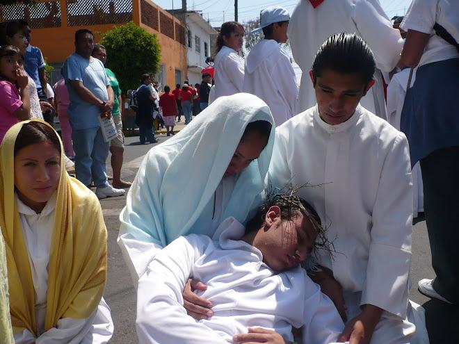 Via Crucis 2008