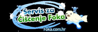 Servis za Čišćenje Foka
