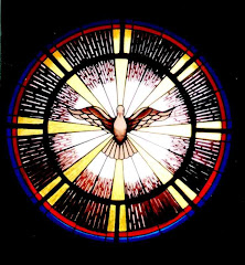 Recibe la Unción del Espíritu Santo