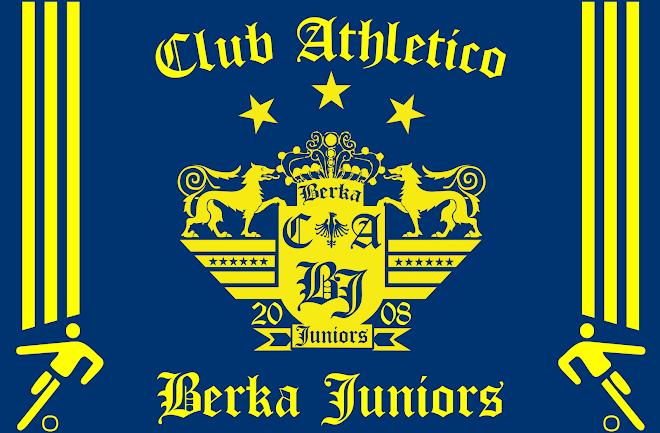 Club Athletico Berka Juniors