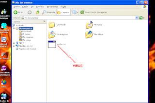 virus youbu.exe