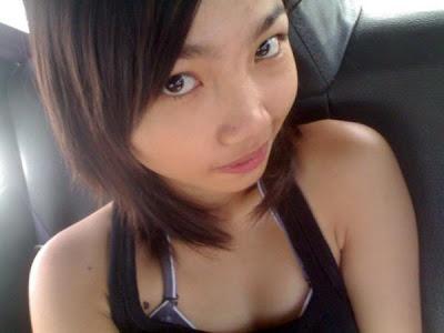Cute Pinay Teens, Girls and Womens: Cute Ahbietotx from Facebook