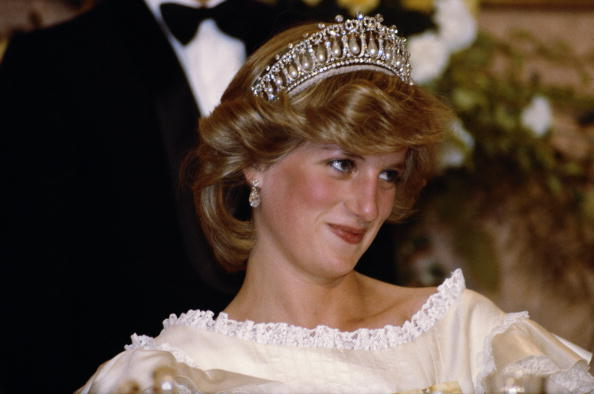 princess diana wedding pictures. princess diana wedding.