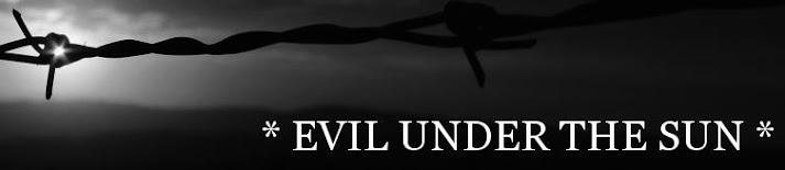 *Evil under the Sun*