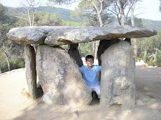 Dolmen de la Pedra Gentil