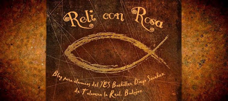 Reli con Rosa
