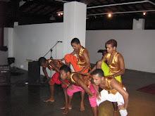 02ª Ocupação Cultural - 27/02/2009