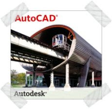 autocad pdf