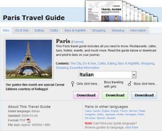 guide viaggi