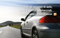 comprare auto online
