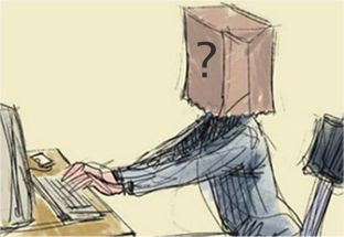 navigare su internet anonimo