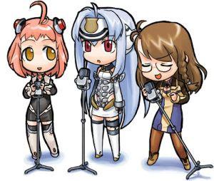 cantare con il karaoke