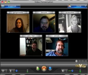 Video chat e videoconferenze