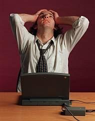 stress da pc