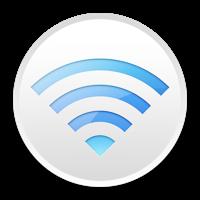 connessione wifi mac