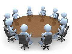lavoro a distanza di gruppo