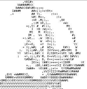 convertire immagini in testo