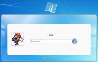 personalizzare schermata di accesso Windows