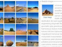 ricerca immagini simili