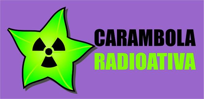 Carambola Radioativa
