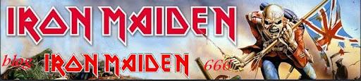 BLOG IRON MAIDEN 666 -IRON MAIDEN BRASIL