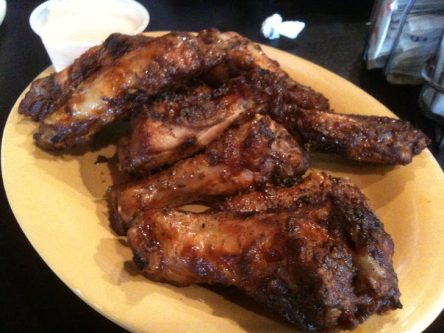 Demetri's BBQ - Homewood, AL
