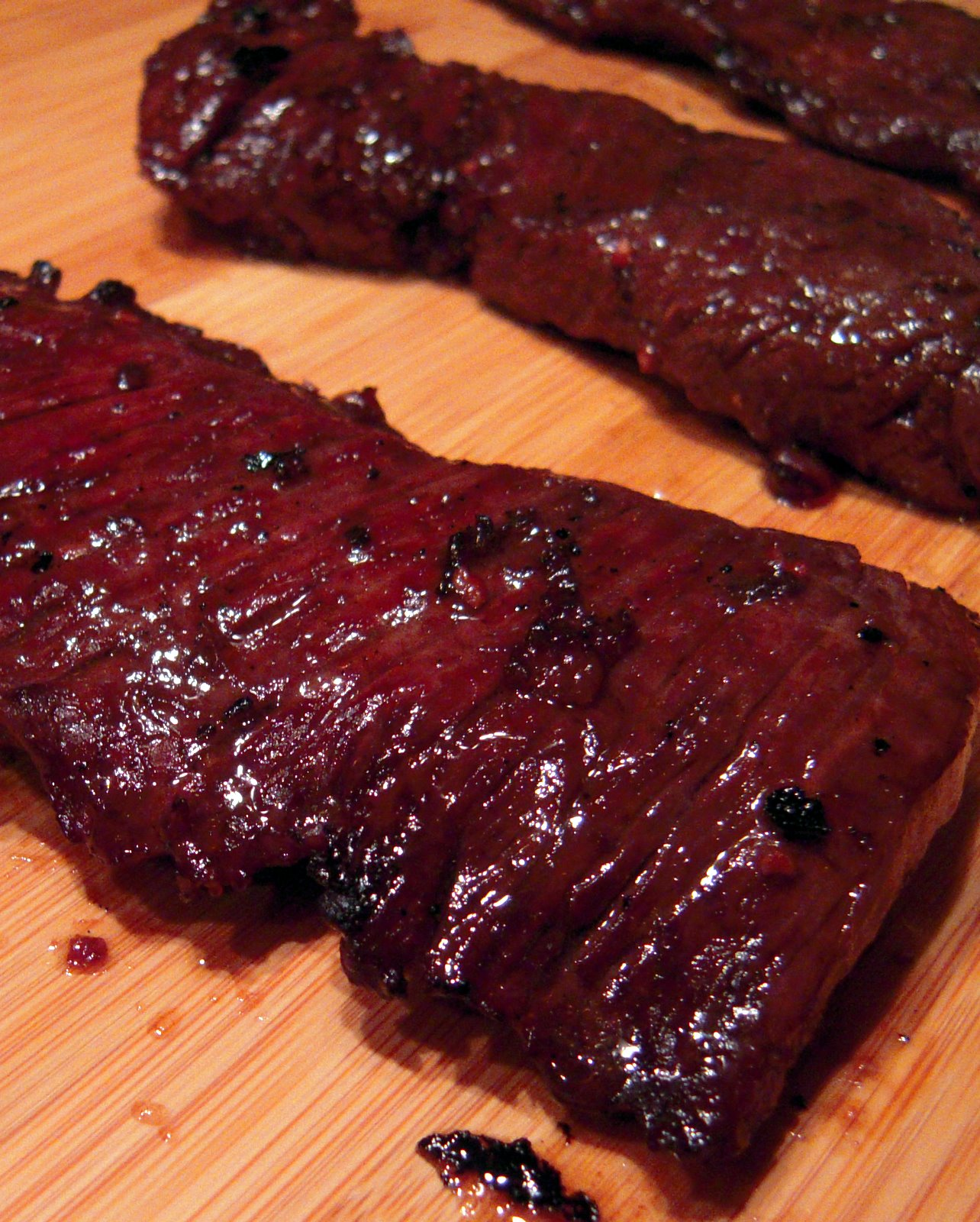 ... skirt steak with red miso perfect grilled skirt steak skirt steak with