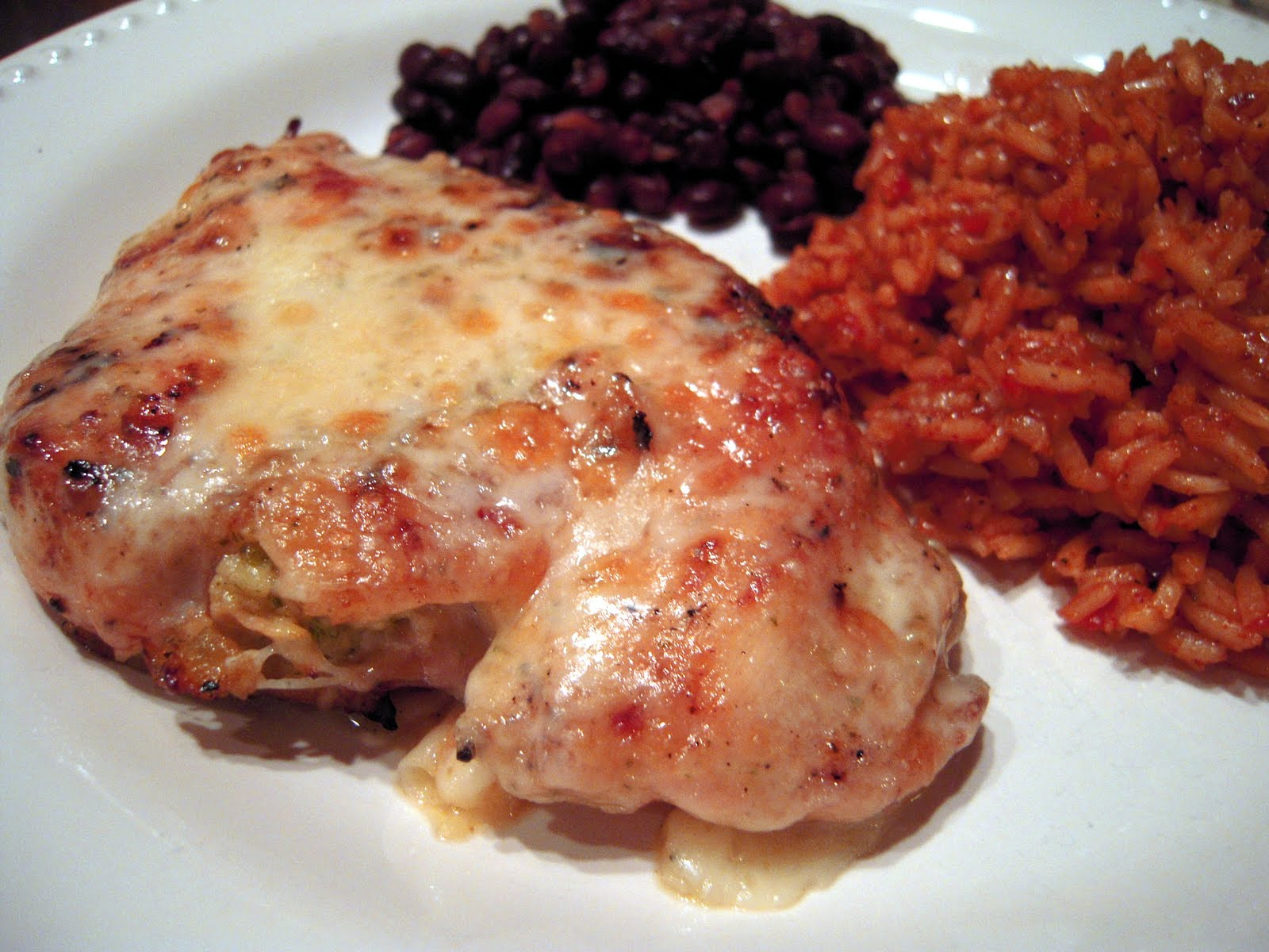 Tequila-Lime Chicken | Plain Chicken
