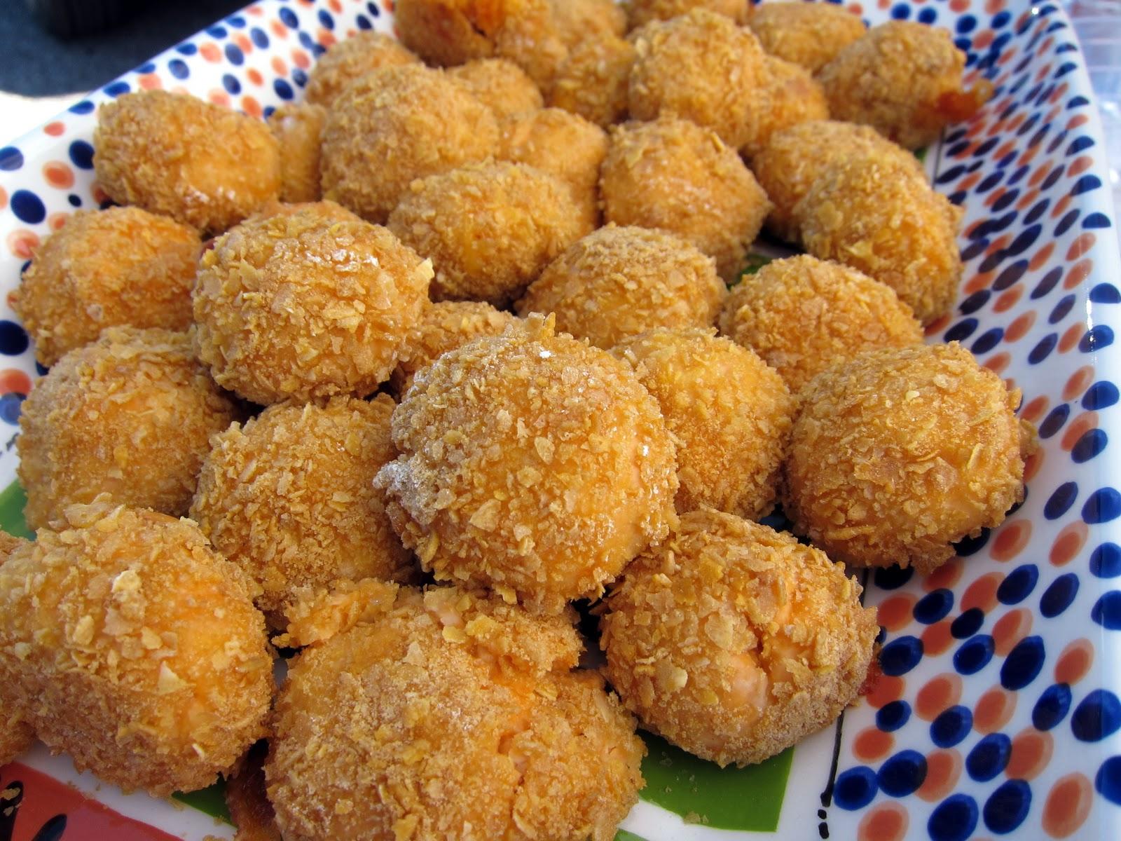 Buffalo Chicken Bites - Football Friday | Plain Chicken