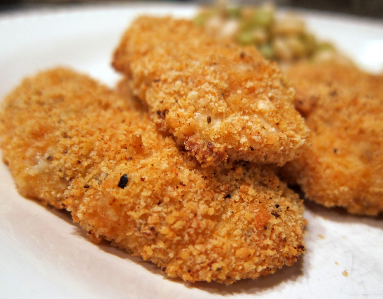 Lawhorn Chicken Fingers | Plain Chicken