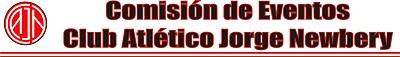 Comisión de Eventos Club Atletico Jorge Newbery