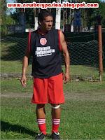 Mauricio Salazar - Jorge Newbery