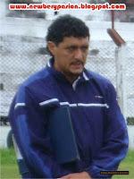 Jorge Amaya - NewberyPasion