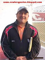 Manuel Carrizo - Tecnico Jorge Newbery