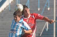 Oscar Carrazana - Reserva Club Atlético Jorge Newbery