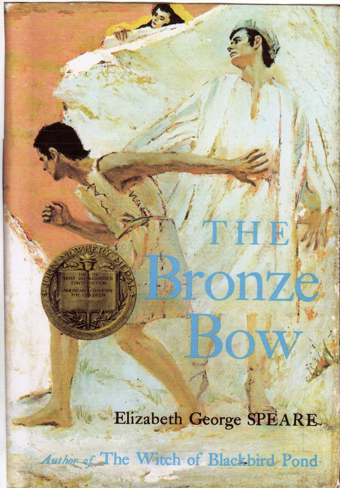 The Bronze Bow Quiz - BookRags.com | Study Guides, Essays ...