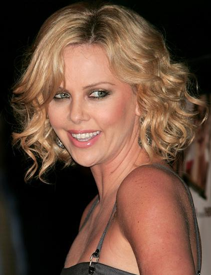 short hairstyles for round faces and fine hair. Flattering Haircuts for Curly Hair 1. You can simply select the perfect