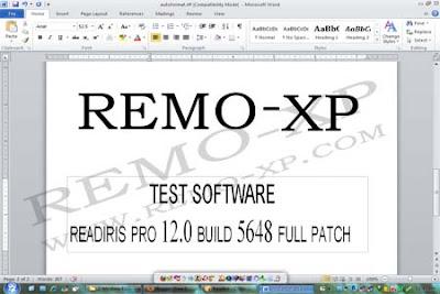 Hajriah fajar: Remo-XP - Free Download Softwares Full ...