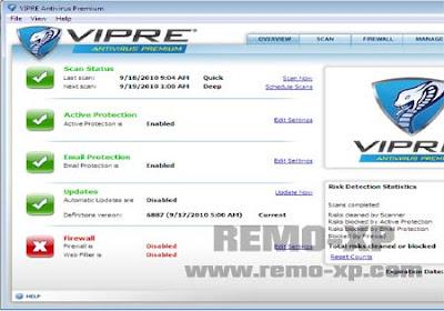Vipre 4.0.3904 Antivirus Premium